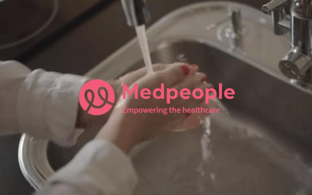 On s'en lave les mains